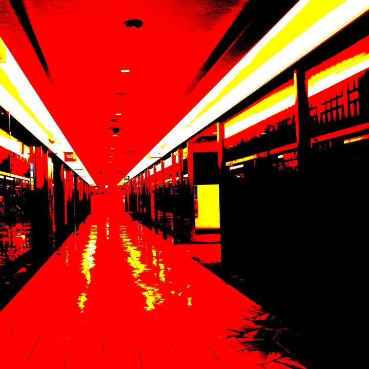 Reality on Pixel CL0002685 - Novo Weimar