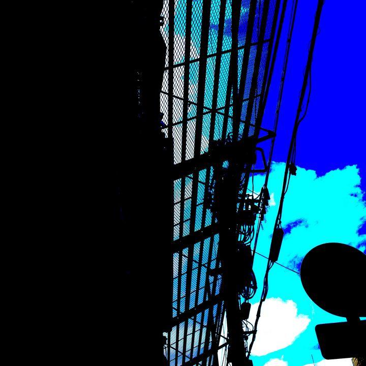 Reality on Pixel CL0002689 - Novo Weimar