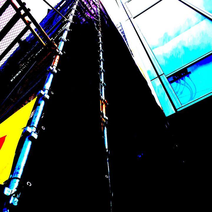 Reality on Pixel CL0002692 - Novo Weimar