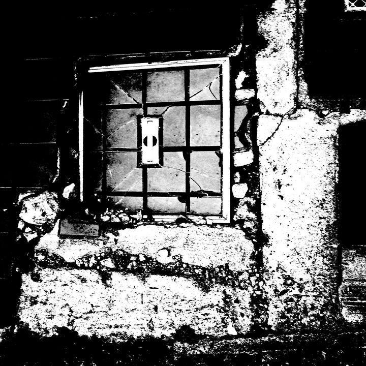 Reality on Pixel BW0002825 - Novo Weimar