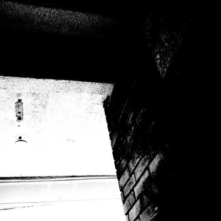 Reality on Pixel BW0002884 - Novo Weimar