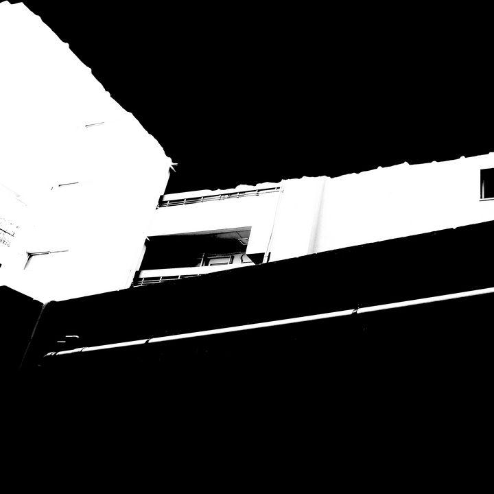 Reality on Pixel BW0002885 - Novo Weimar