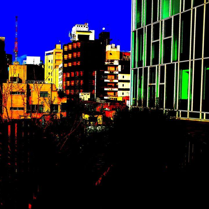 Reality on Pixel CL0002905 - Novo Weimar