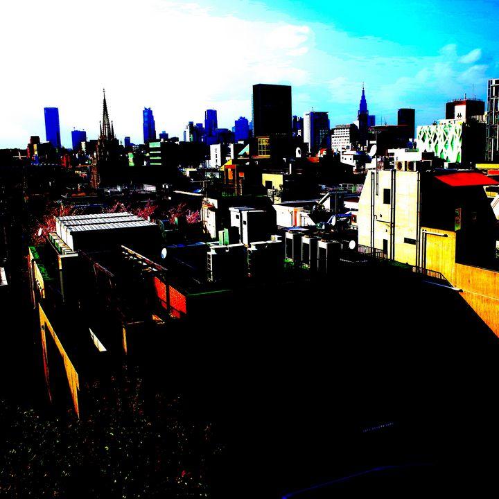 Reality on Pixel CL0002906 - Novo Weimar