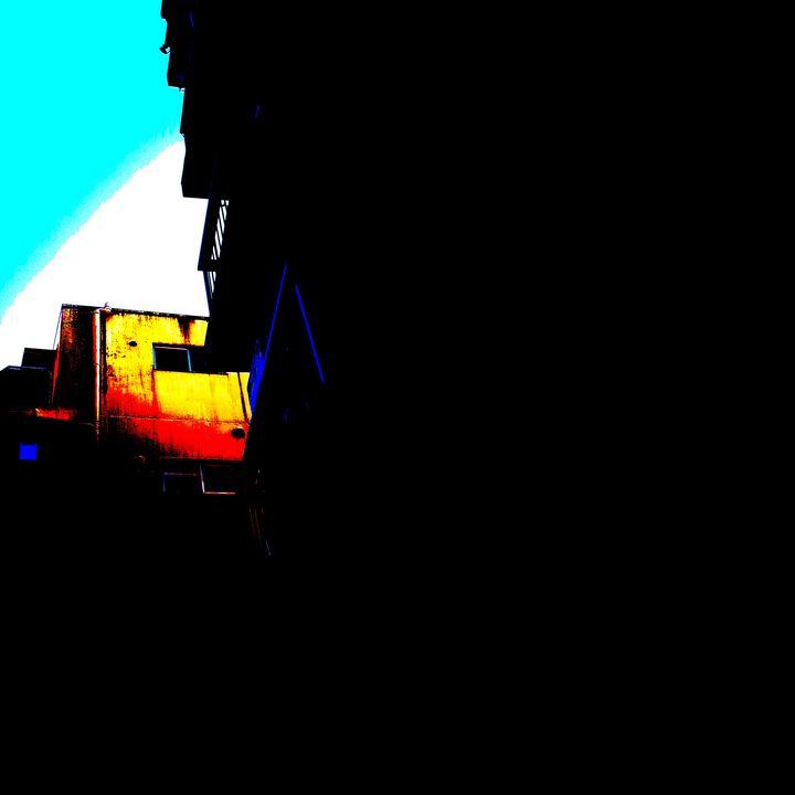 Reality on Pixel CL0002917 - Novo Weimar