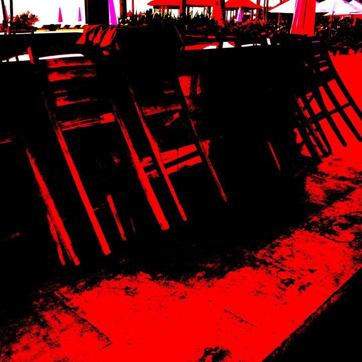 Reality on Pixel CL0002921 - Novo Weimar