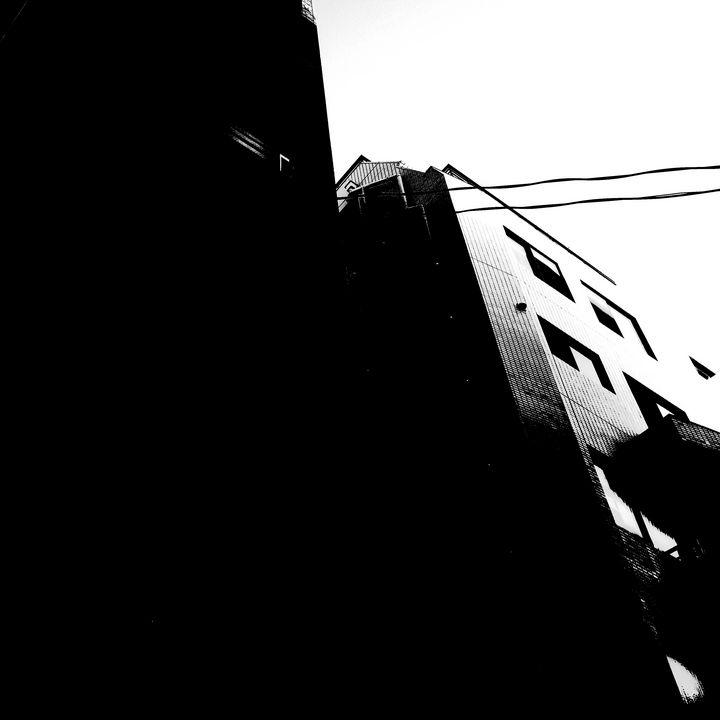 Reality on Pixel BW0002922 - Novo Weimar