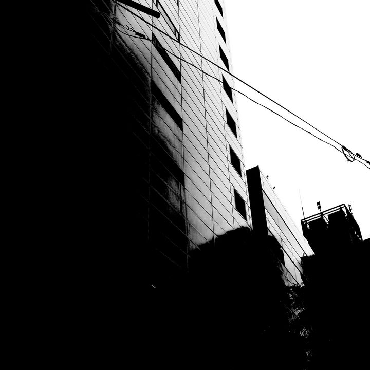 Reality on Pixel BW0002941 - Novo Weimar