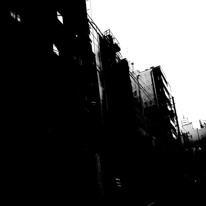 Reality on Pixel BW0002946 - Novo Weimar