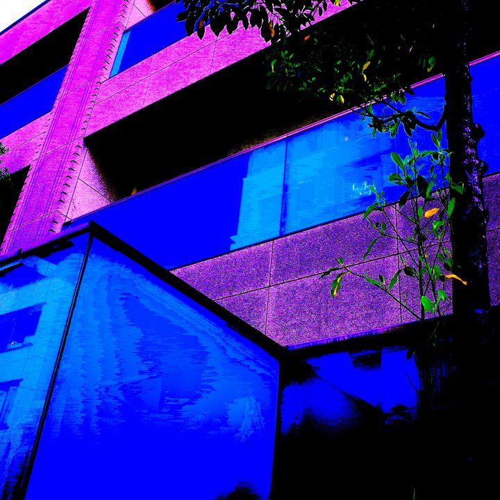 Reality on Pixel CL0002963 - Novo Weimar
