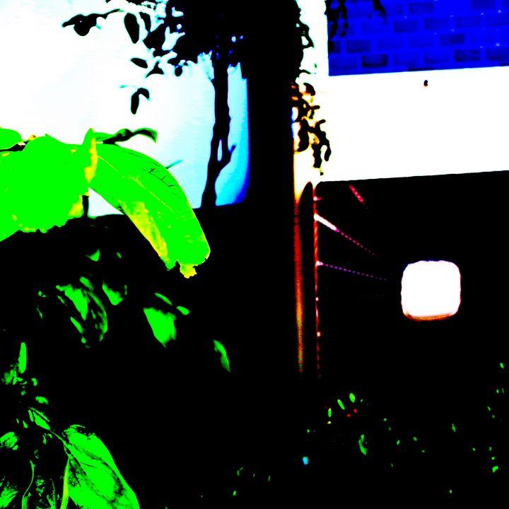 Reality on Pixel CL0002976 - Novo Weimar