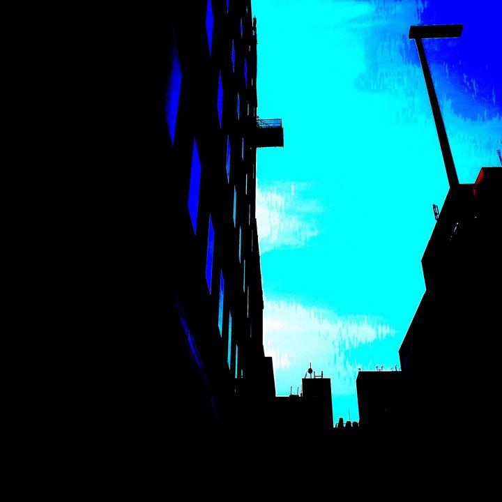 Reality on Pixel CL0002998 - Novo Weimar