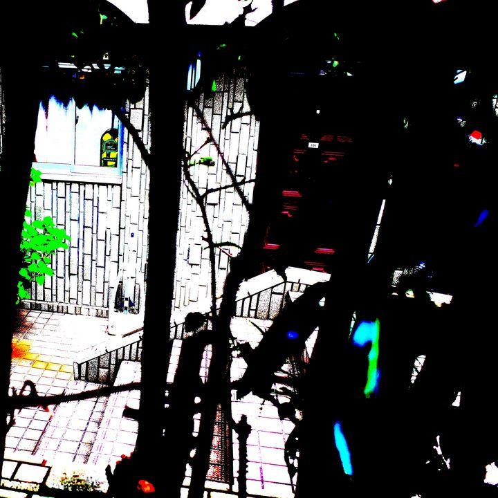 Reality on Pixel CL0003016 - Novo Weimar