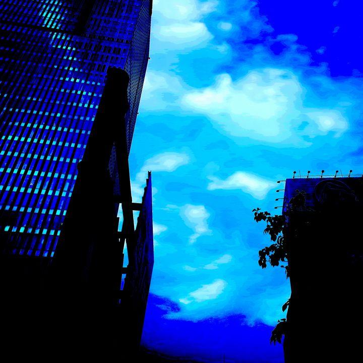 Reality on Pixel CL0003098 - Novo Weimar