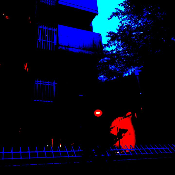 Reality on Pixel CL0003107 - Novo Weimar