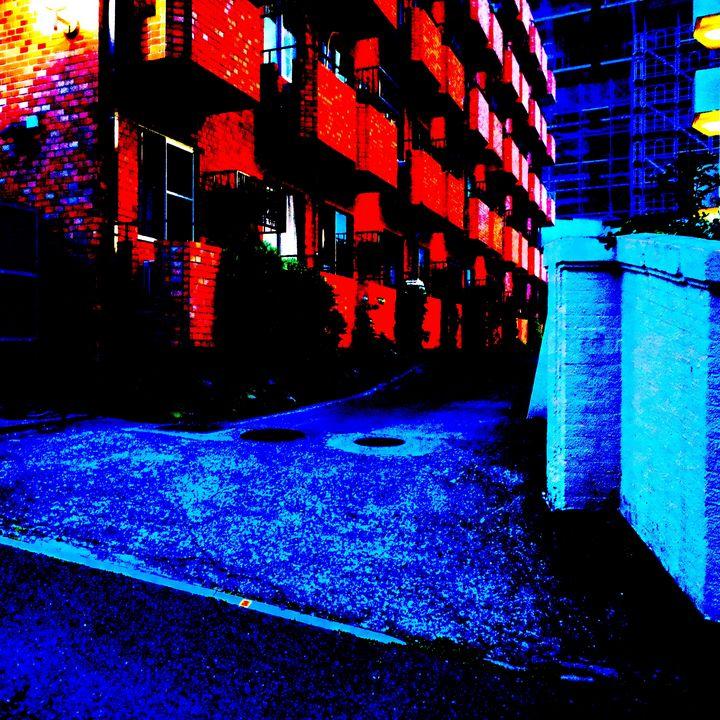 Reality on Pixel CL0003109 - Novo Weimar
