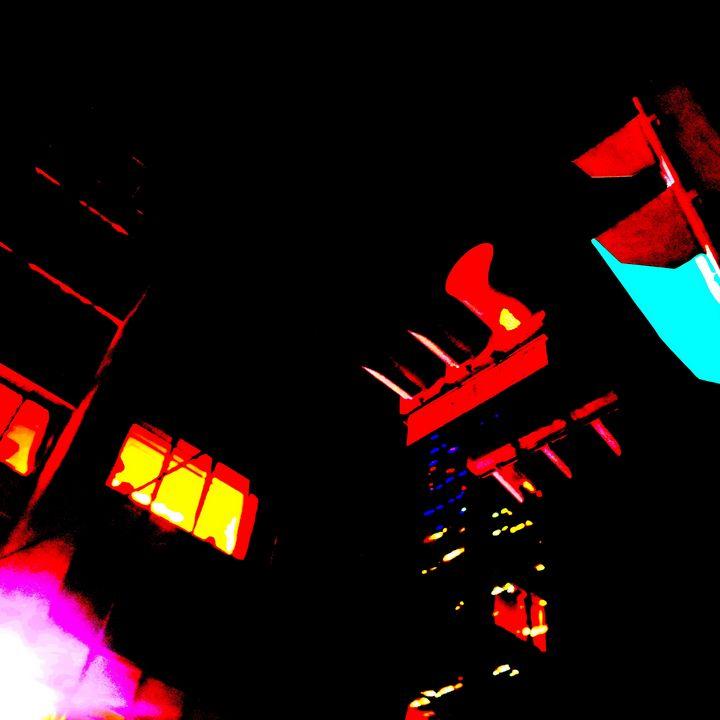 Reality on Pixel CL0003213 - Novo Weimar