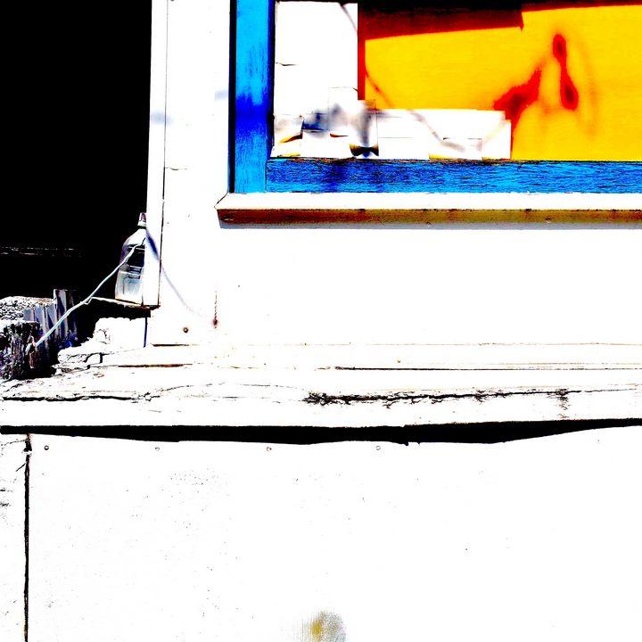 Reality on Pixel CL0003223 - Novo Weimar