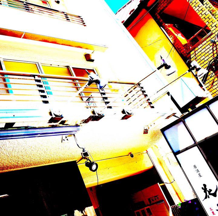 Reality on Pixel CL0003226 - Novo Weimar