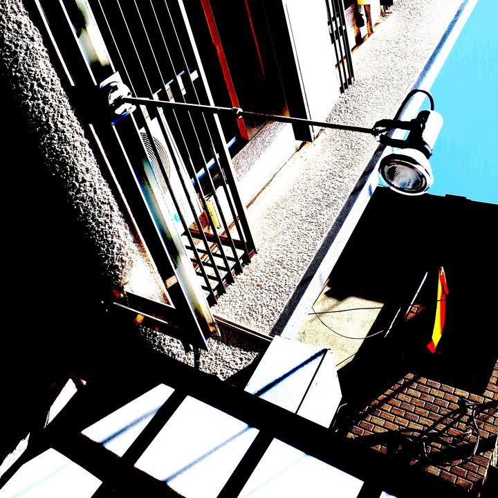 Reality on Pixel CL0003227 - Novo Weimar