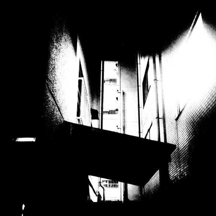 Reality on Pixel BW0003263 - Novo Weimar