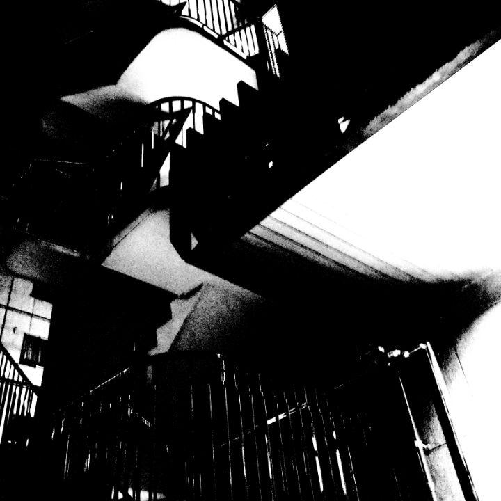 Reality on Pixel BW0003264 - Novo Weimar