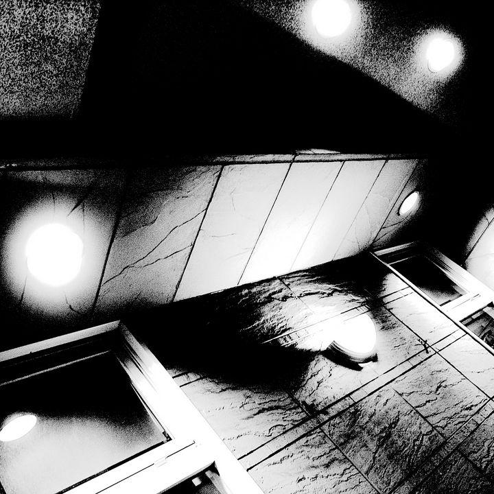 Reality on Pixel #BW0000012 - Novo Weimar