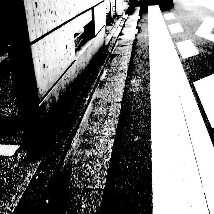 Reality on Pixel #BW0000337 - Novo Weimar