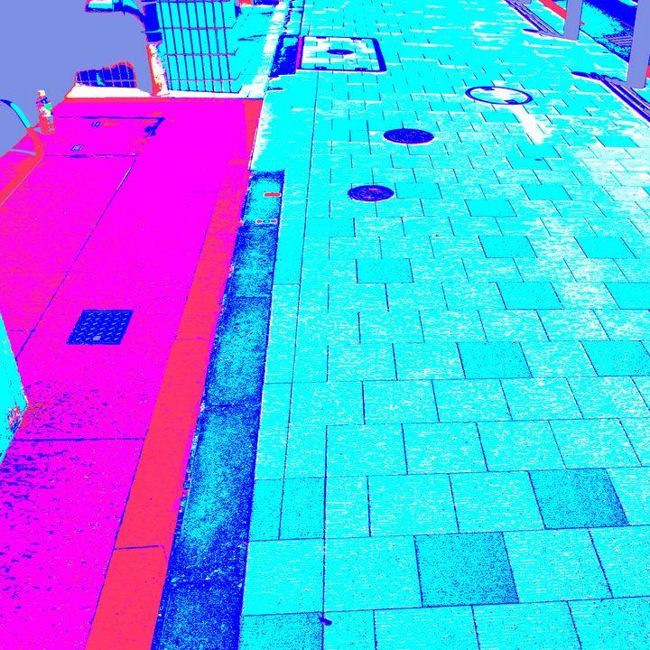 Reality on Pixel #CL0000331 - Novo Weimar