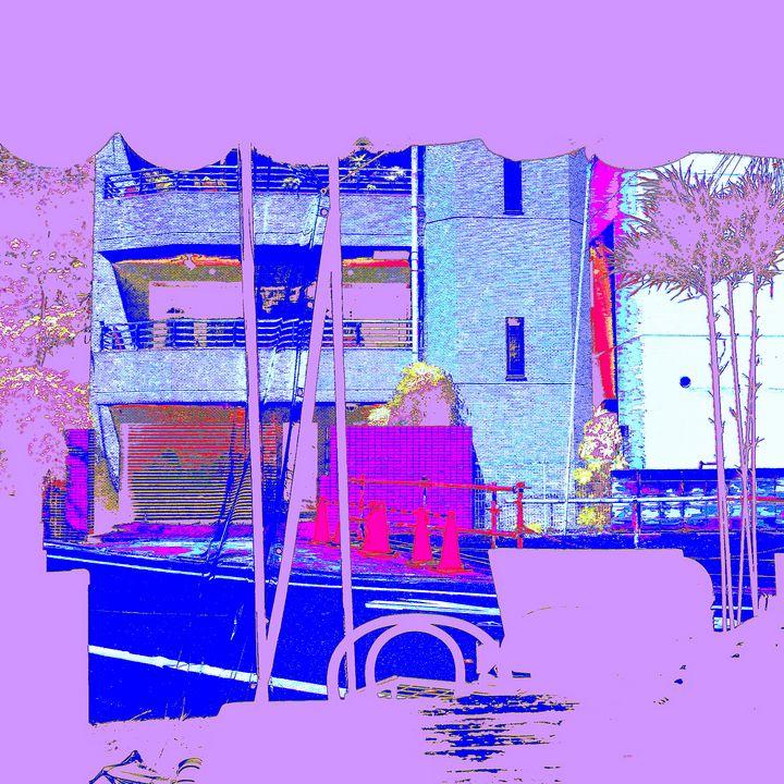 Reality on Pixel #CL0000334 - Novo Weimar