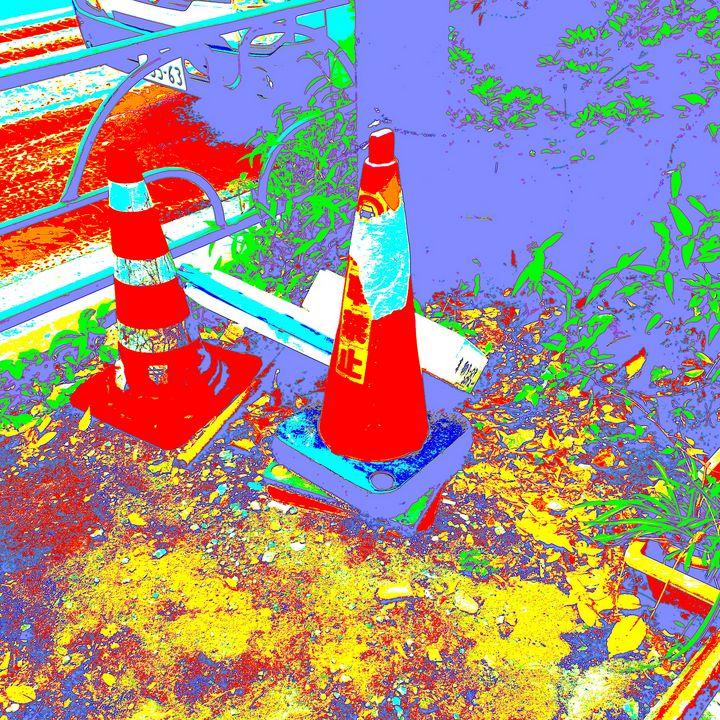 Reality on Pixel #CL0000343 - Novo Weimar