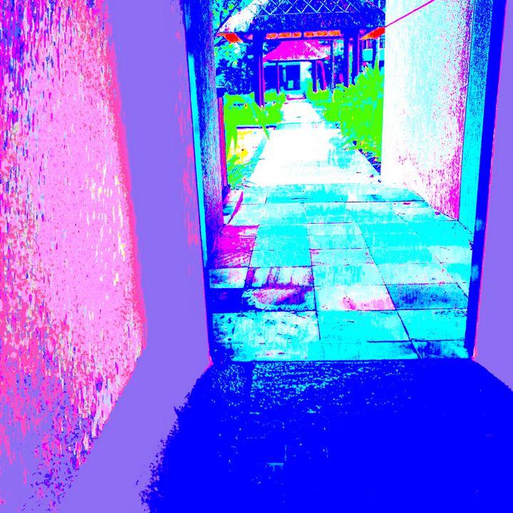 Reality on Pixel #CL0000346 - Novo Weimar