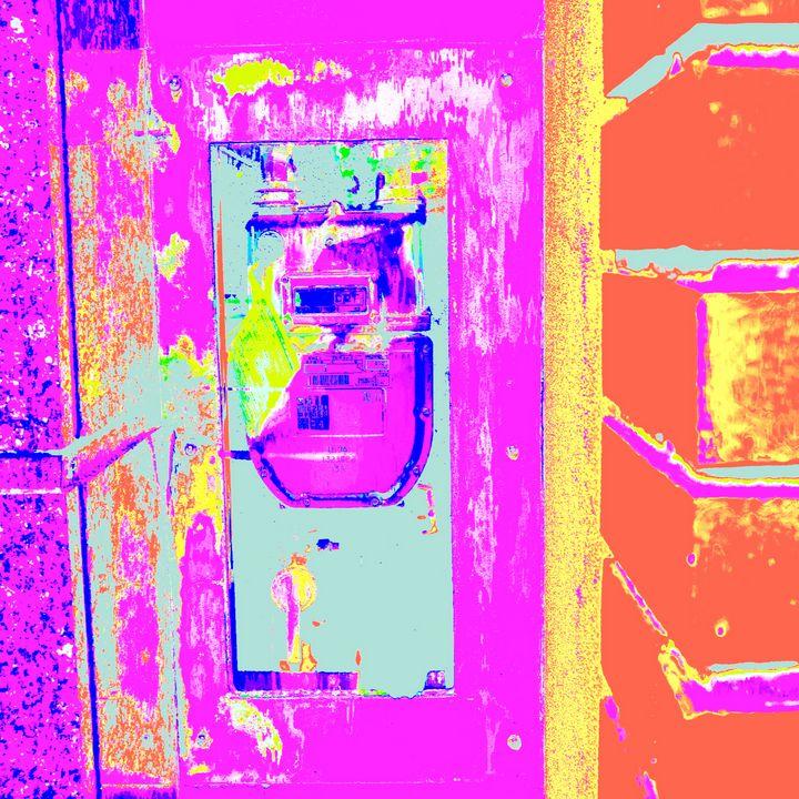 Reality on Pixel #CL0000348 - Novo Weimar
