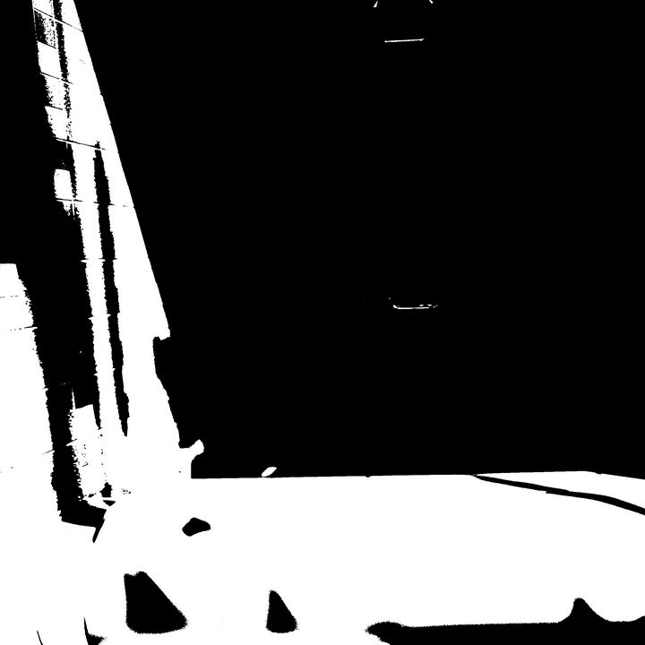Reality on Pixel #BW0000355 - Novo Weimar
