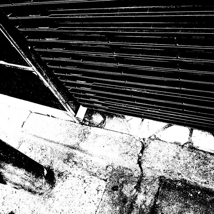 Reality on Pixel #BW0000013 - Novo Weimar