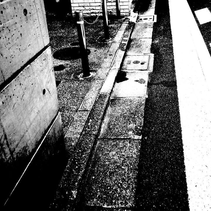 Reality on Pixel #BW0000379 - Novo Weimar