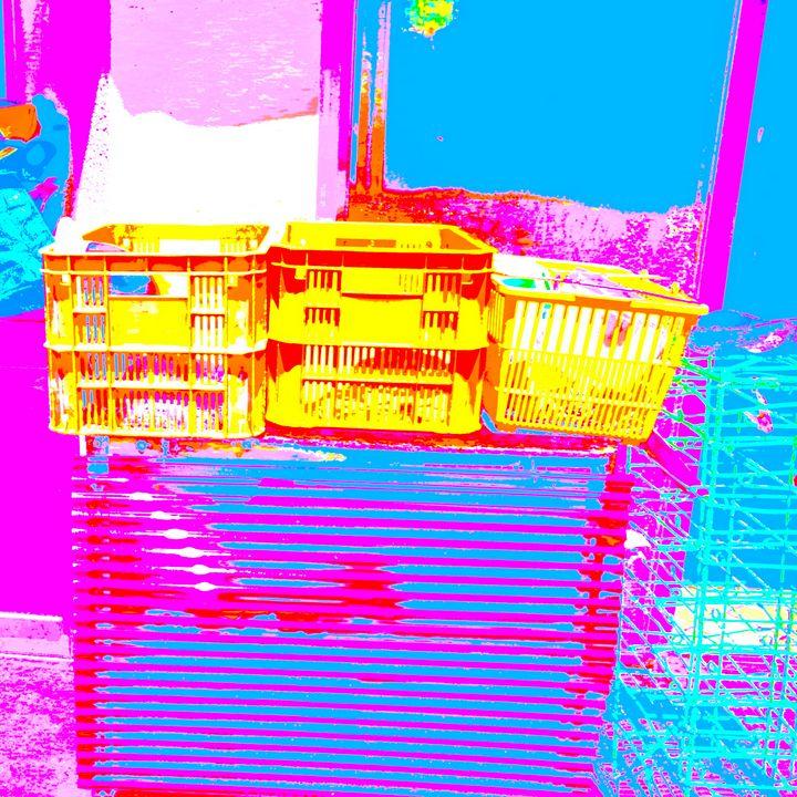 Reality on Pixel #CL0000371 - Novo Weimar