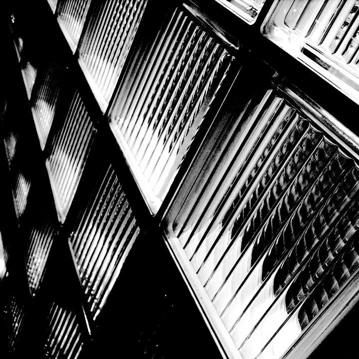 Reality on Pixel #BW0000017 - Novo Weimar