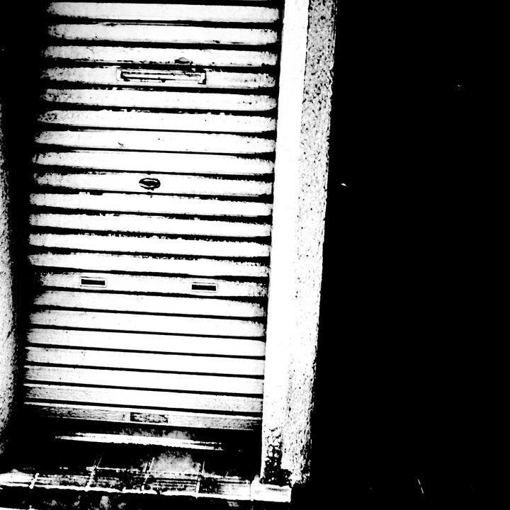 Reality on Pixel #BW0000391 - Novo Weimar