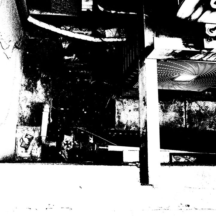 Reality on Pixel #BW0000396 - Novo Weimar