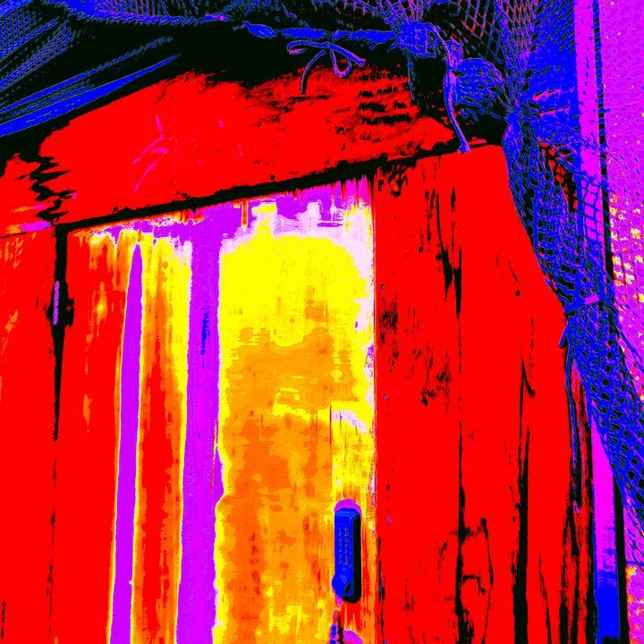 Reality on Pixel #CL0000396 - Novo Weimar