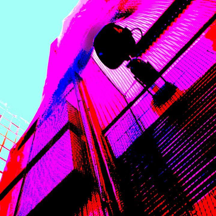 Reality on Pixel #CL0000400 - Novo Weimar