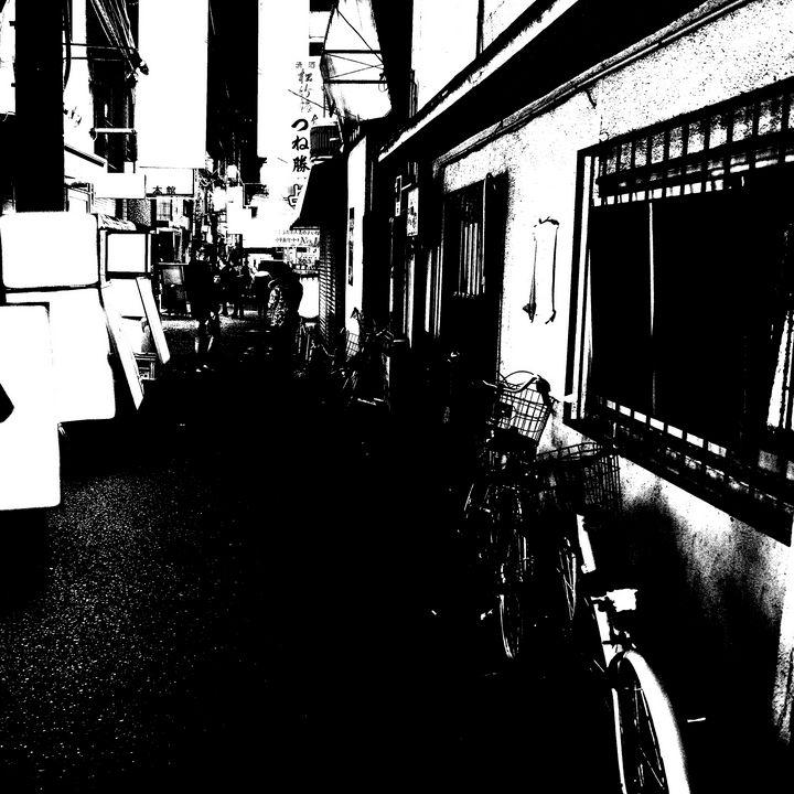 Reality on Pixel #BW0000416 - Novo Weimar
