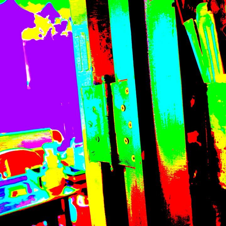 Reality on Pixel #CL0000407 - Novo Weimar