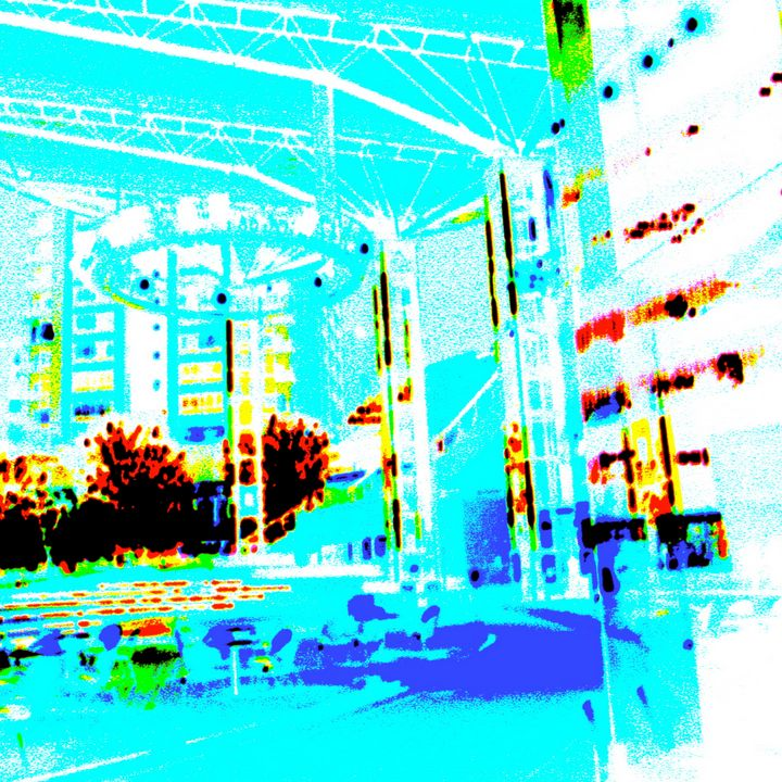 Reality on Pixel #CL0000414 - Novo Weimar