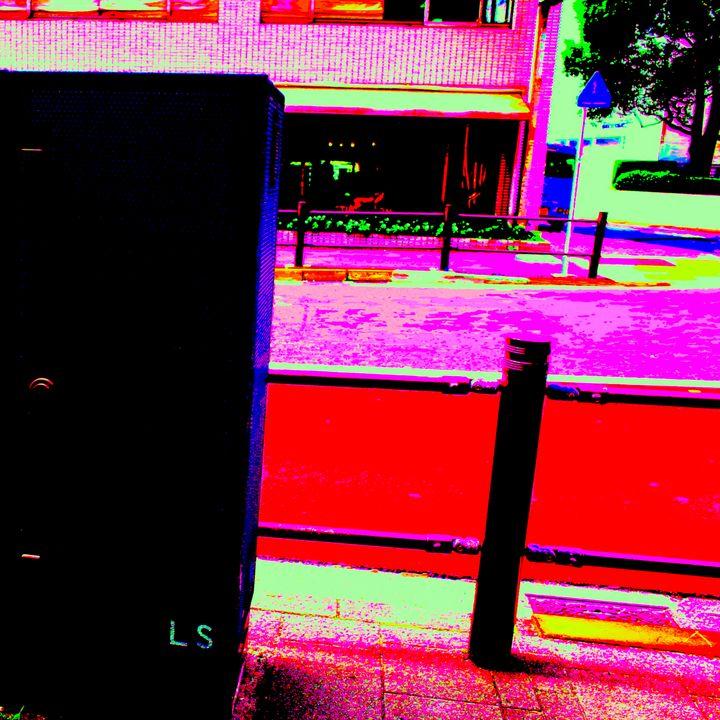Reality on Pixel #CL0000418 - Novo Weimar
