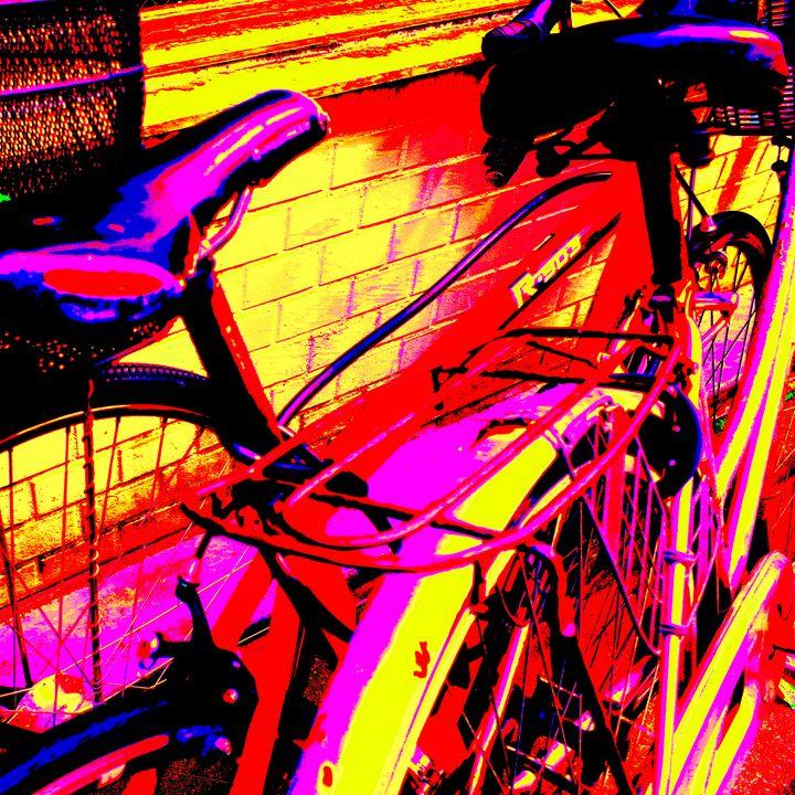 Reality on Pixel #CL0000423 - Novo Weimar