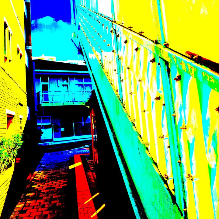 Reality on Pixel #CL0000434 - Novo Weimar