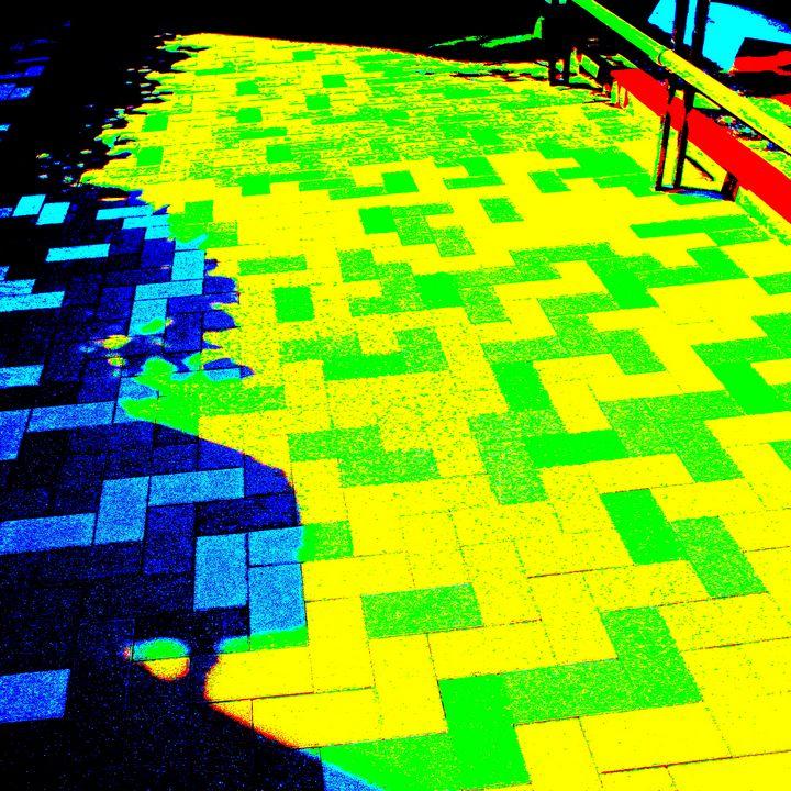 Reality on Pixel #CL0000439 - Novo Weimar