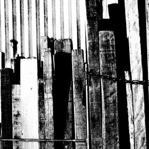 Reality on Pixel #BW0000025 - Novo Weimar